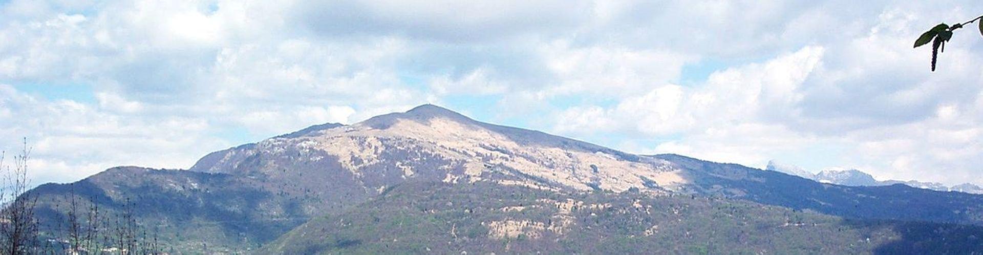 Il Monte Matajur